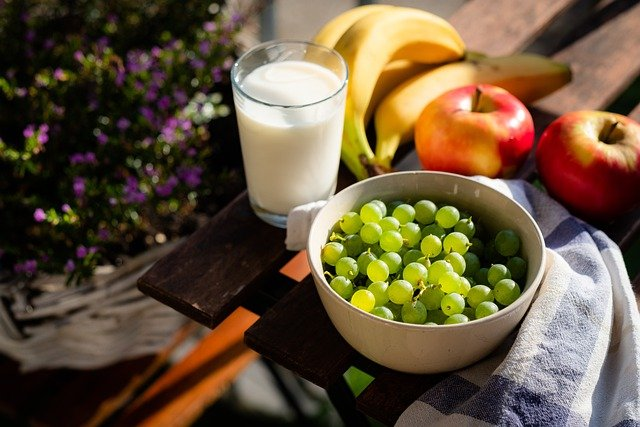Organic Lifestyle for Fitness in 2021