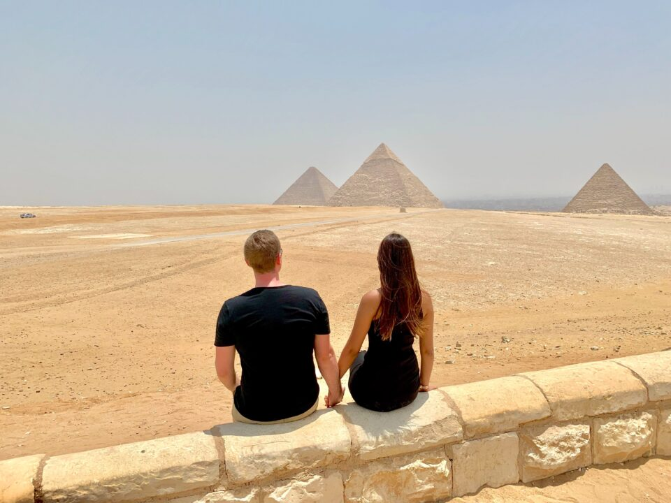 Thing to know before travelling to egypt
