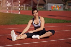 fitness inflamation