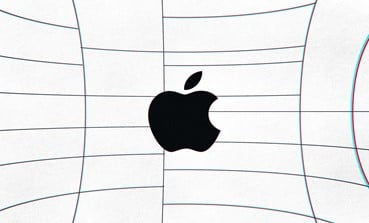 Apple's first VR headset reportedly includes fabric design